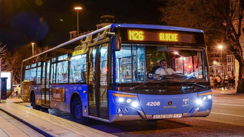 NUEVA TECNOLOGÍA: ¿Rostro para pagar en los buses?