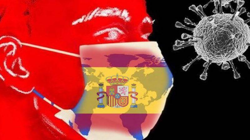 ¡España sigue elevando sus casos de covid19! – ¡MADRID EN ALERTA MAXIMA!