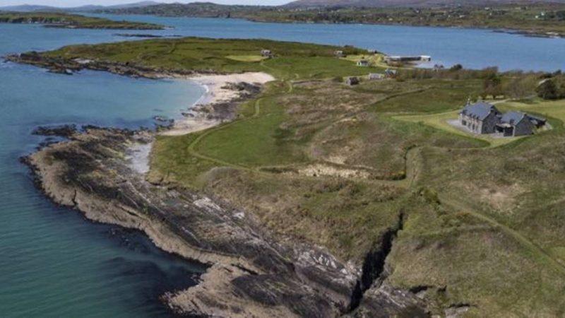 Horse Island tiene nuevo dueño: ¡MILLONARIO COMPRA ISLA DE 5 MILLONES DE EUROS EN PLENA PANDEMIA!