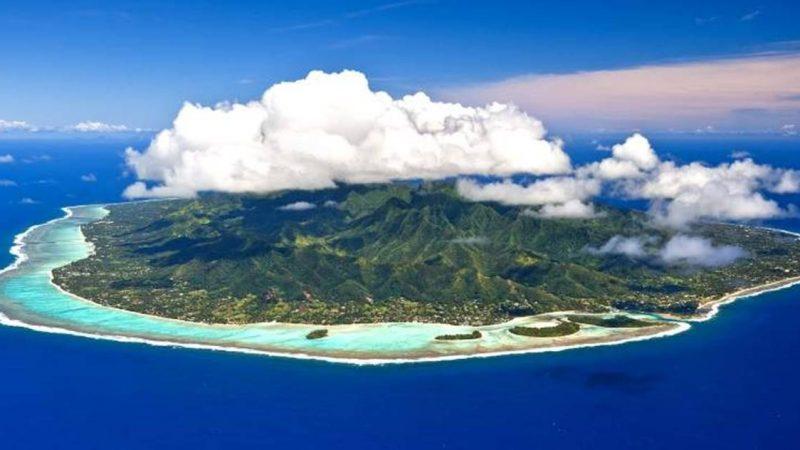Islas Cook: El único país sin covid19 en el mundo