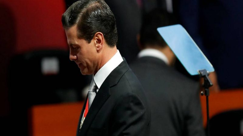 ¿Enrique Peña Nieto está detenido en España? – ¡Conozca toda la verdad!