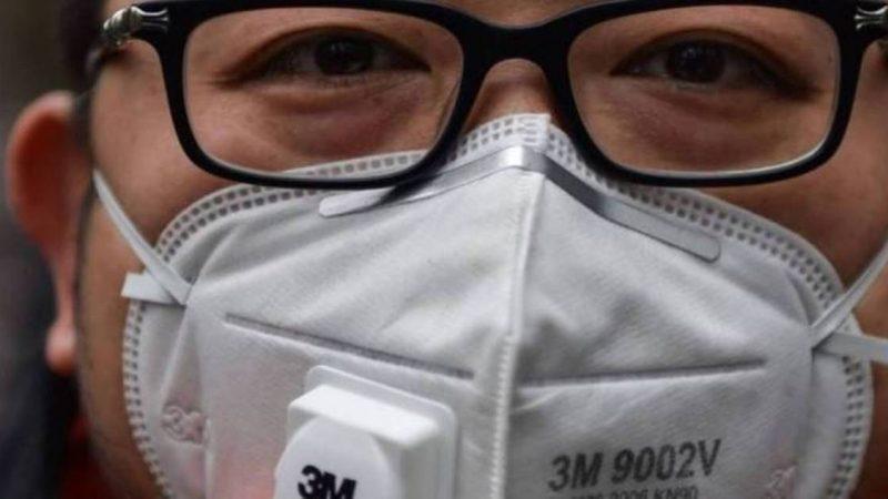 Nuevo estudio de la Universidad de California afirma que las mascarillas reducirían síntomas del covid19