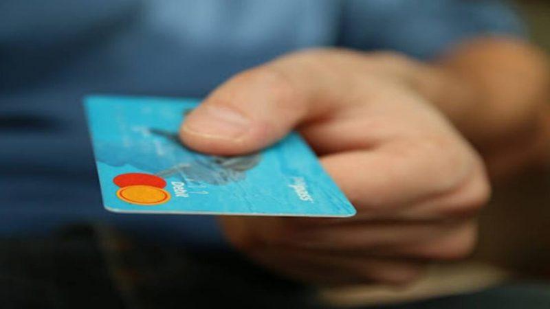 Capturan a delincuentes volviendo al delito de las tarjetas de crédito | Aprende como cuidarte