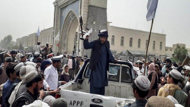 ¡ENTÉRATE! ¿Qué es lo que realmente sucede en Afganistán? – 20 años de guerra